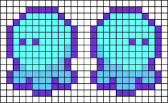 Alpha pattern #90376
