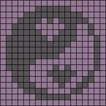 Alpha pattern #90397