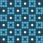 Alpha pattern #90399
