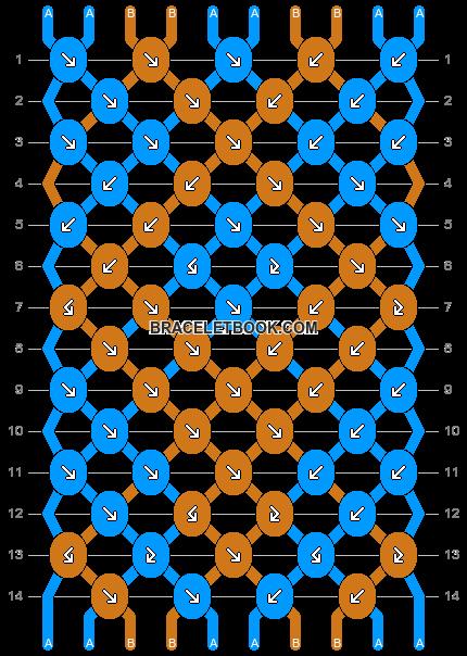 Normal pattern #90403 pattern