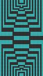 Alpha pattern #90407