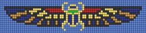 Alpha pattern #90410