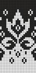 Alpha pattern #90413