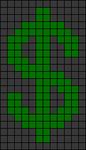 Alpha pattern #90449