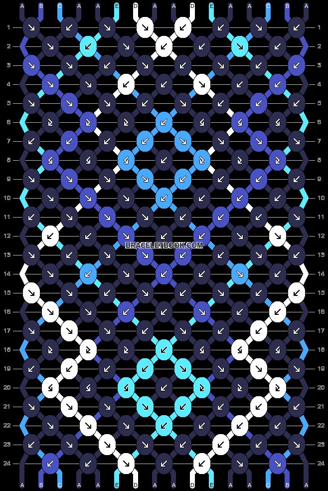 Normal pattern #90463 pattern
