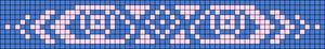 Alpha pattern #90492