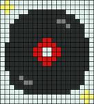 Alpha pattern #90497
