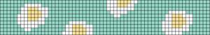 Alpha pattern #90500
