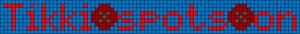 Alpha pattern #90503