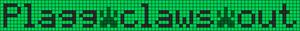 Alpha pattern #90504