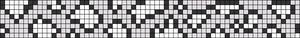 Alpha pattern #90506