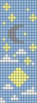 Alpha pattern #90508