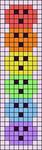 Alpha pattern #90525