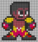 Alpha pattern #90531