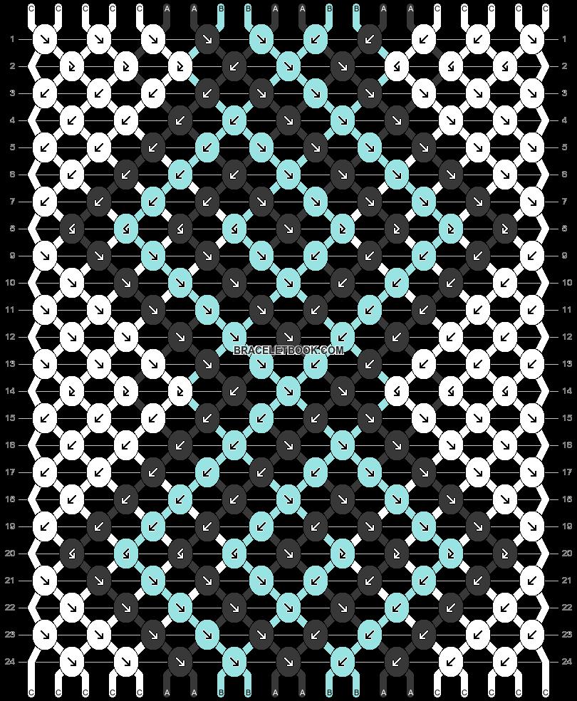Normal pattern #90543 pattern