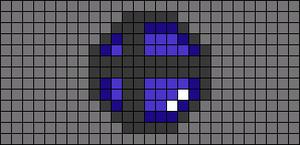 Alpha pattern #90578