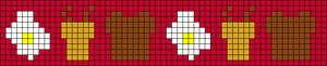 Alpha pattern #90601