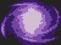 Alpha pattern #90605