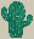Alpha pattern #90617