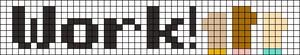 Alpha pattern #90623