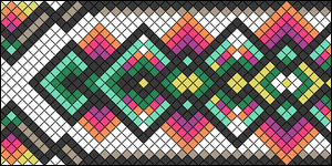 Normal pattern #90636