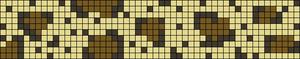Alpha pattern #90639