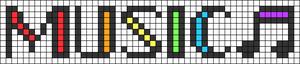 Alpha pattern #90641