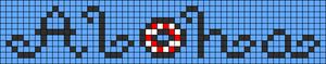 Alpha pattern #90645