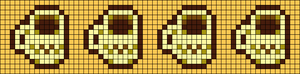 Alpha pattern #90655