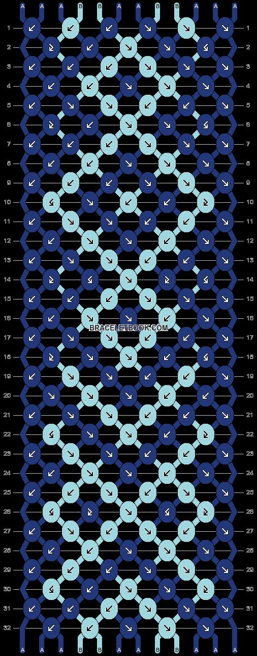 Normal pattern #90665 pattern