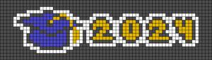 Alpha pattern #90679
