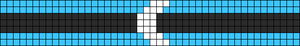 Alpha pattern #90682