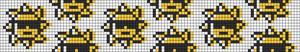 Alpha pattern #90725