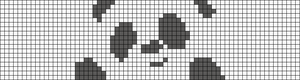 Alpha pattern #90728