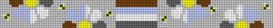 Alpha pattern #90737