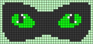 Alpha pattern #90741