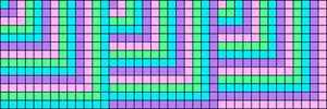 Alpha pattern #90767