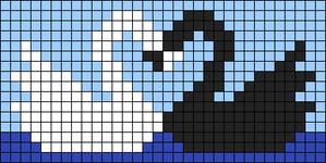 Alpha pattern #90768