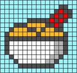 Alpha pattern #90774