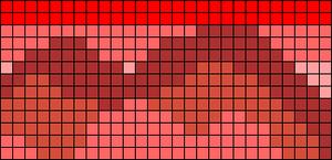 Alpha pattern #90865