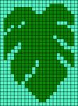Alpha pattern #90886