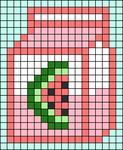 Alpha pattern #90893