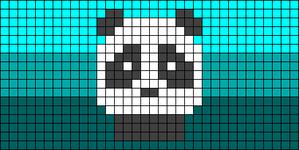 Alpha pattern #90911