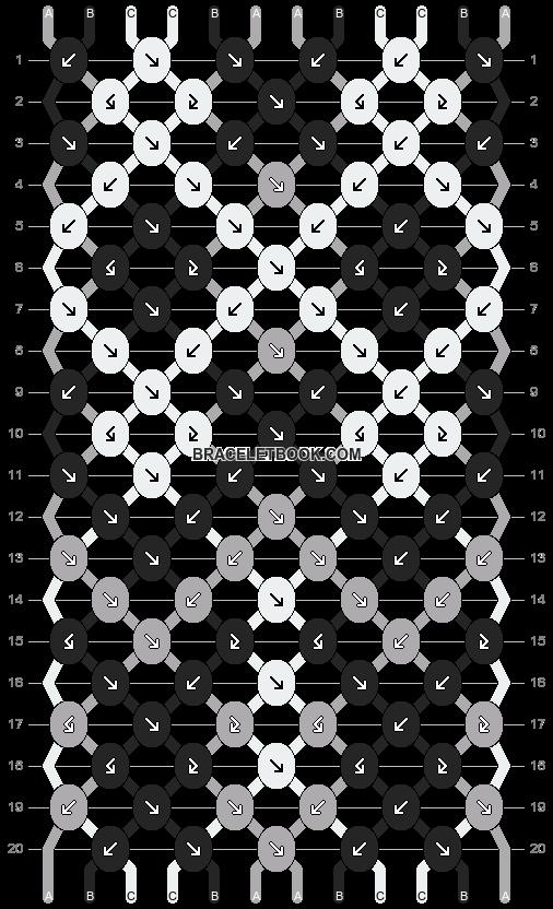 Normal pattern #90912 pattern