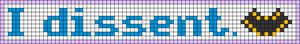 Alpha pattern #90915