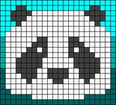 Alpha pattern #90923