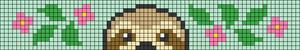Alpha pattern #90935