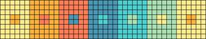 Alpha pattern #90936
