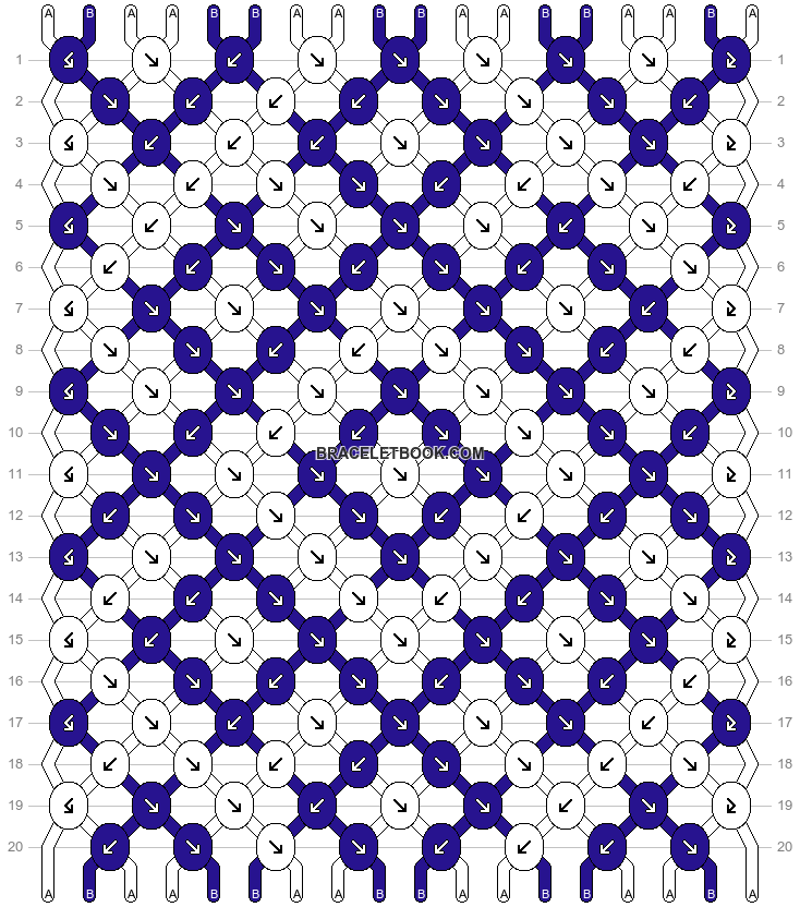 Normal pattern #90942 pattern