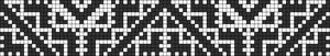 Alpha pattern #90951